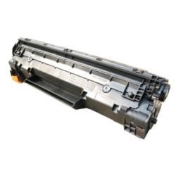 Printwell Canon CRG-728, černý - kompatibilní toner
