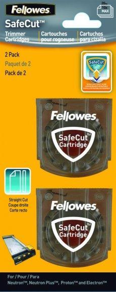 Rotační nůž rovný pro řezačku Fellowes Electron, Proton, Neutron
