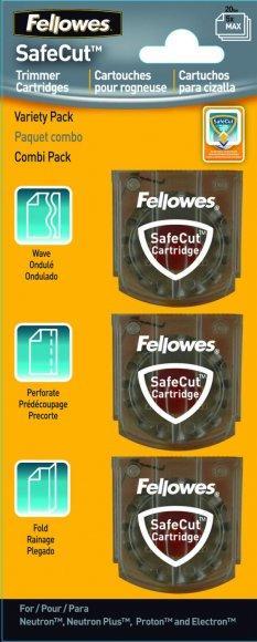 Rotační nástroj pro Fellowes Electron, Proton