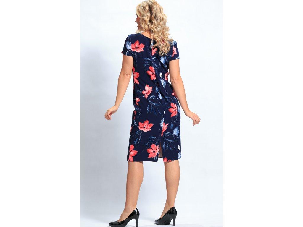 d55db8ee517 Elegantní dámské letní šaty - Noel boutique