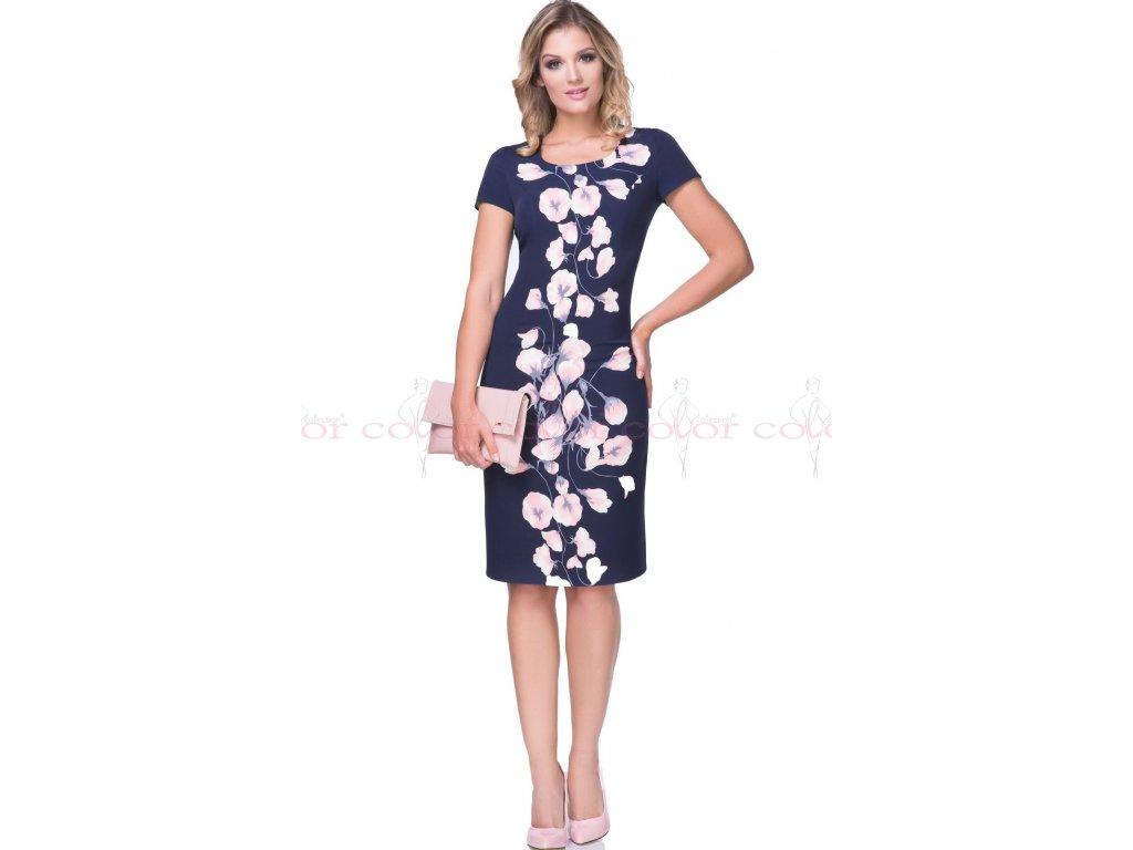 Elegantní dámský komplet pro svatební matku - Noel boutique 060d1894c4