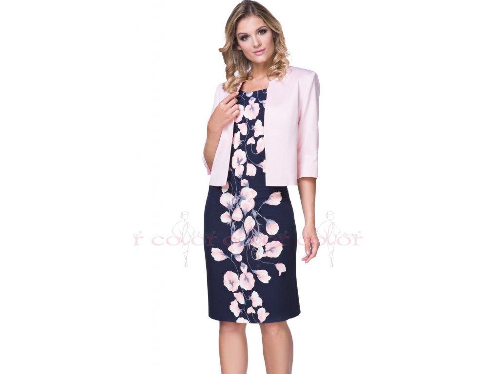 d8f959324a9 Elegantní dámský komplet pro svatební matku - Noel boutique