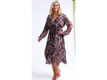 šaty ita vín dl3