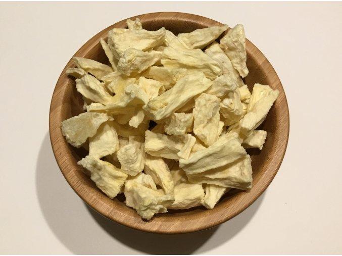 Ananas lyofilizovaný 40g
