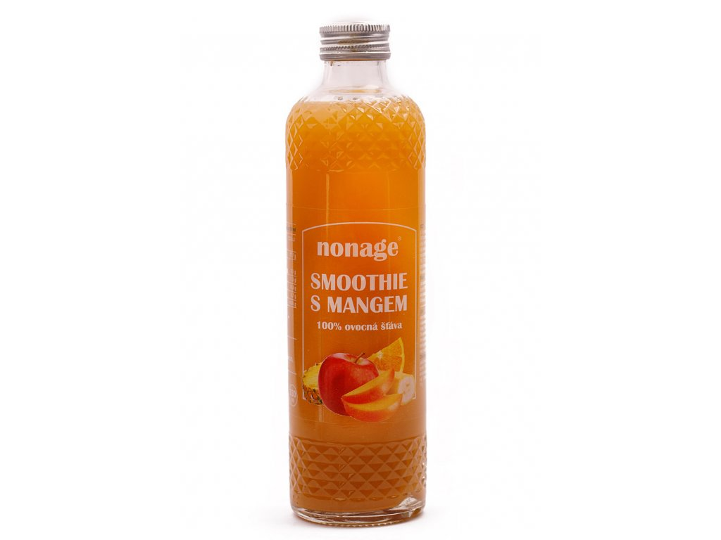Juice Smoothie s mangem 330ml