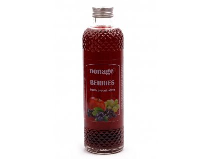 Nonage stava berries 330ml vizualizace 1000x1000px