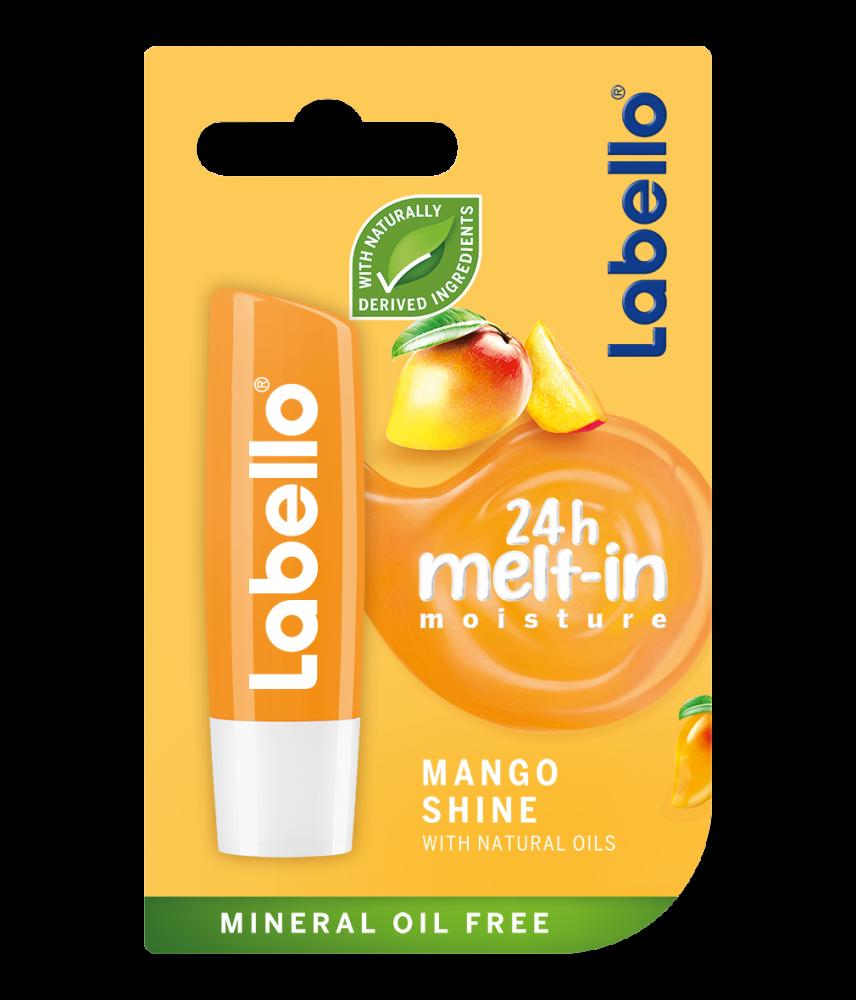 LABELLO mango shine - balzám na rty