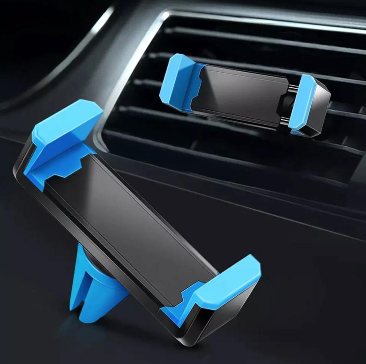Držák na mobil do ventilace auta