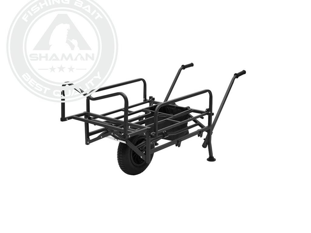Rybářský vozík MAD® EZ-FOLD BARROW