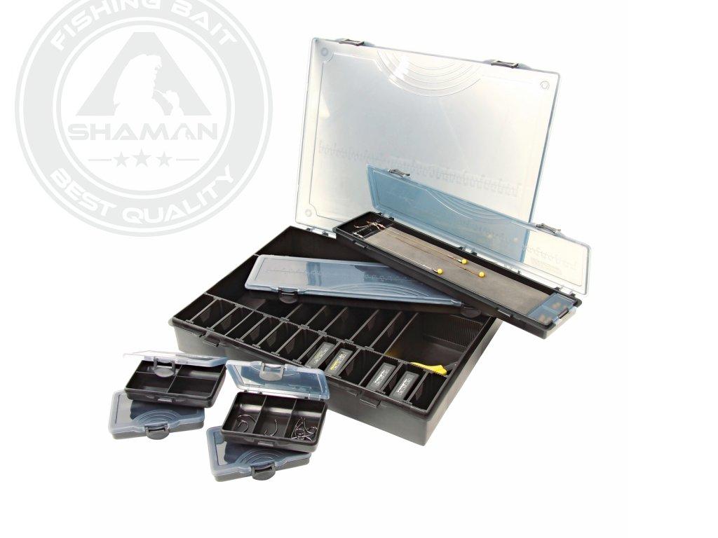 Box MAD® SPACE BOX