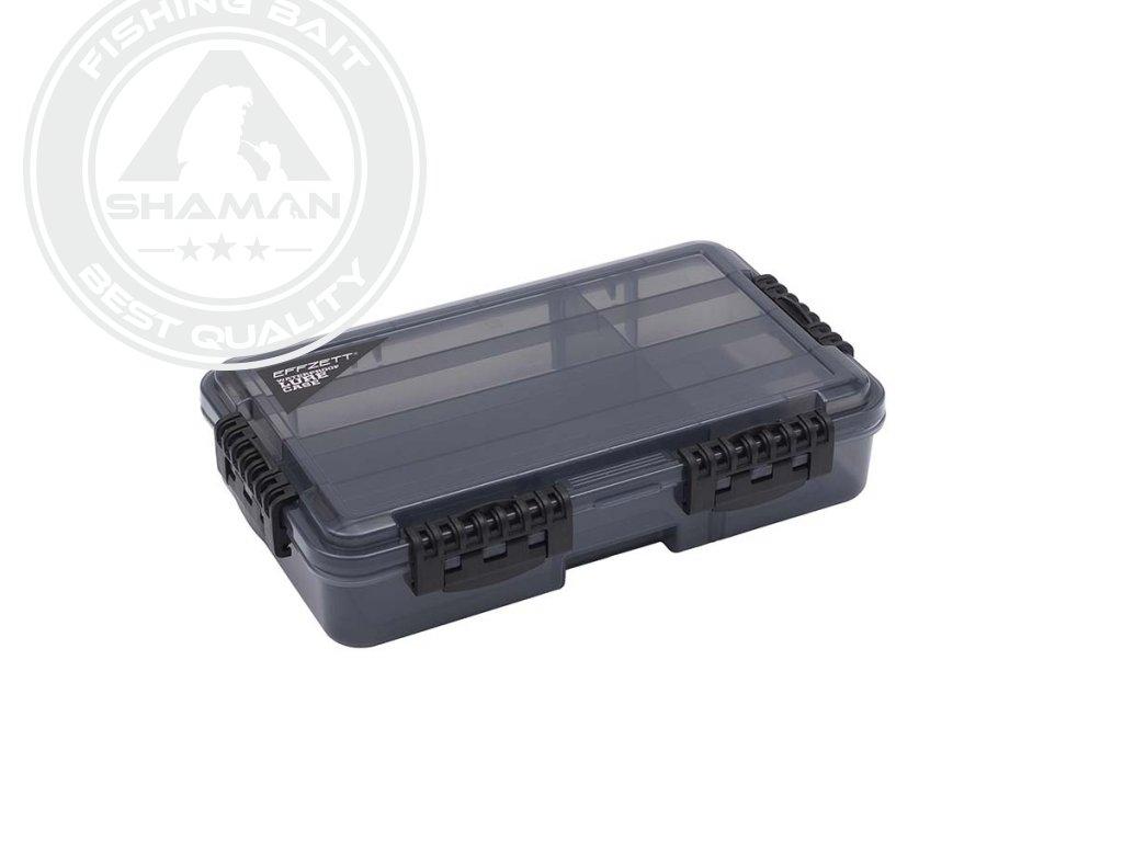 """Krabička EFFZETT® WATER PROOF LURE CASES """"V2"""""""