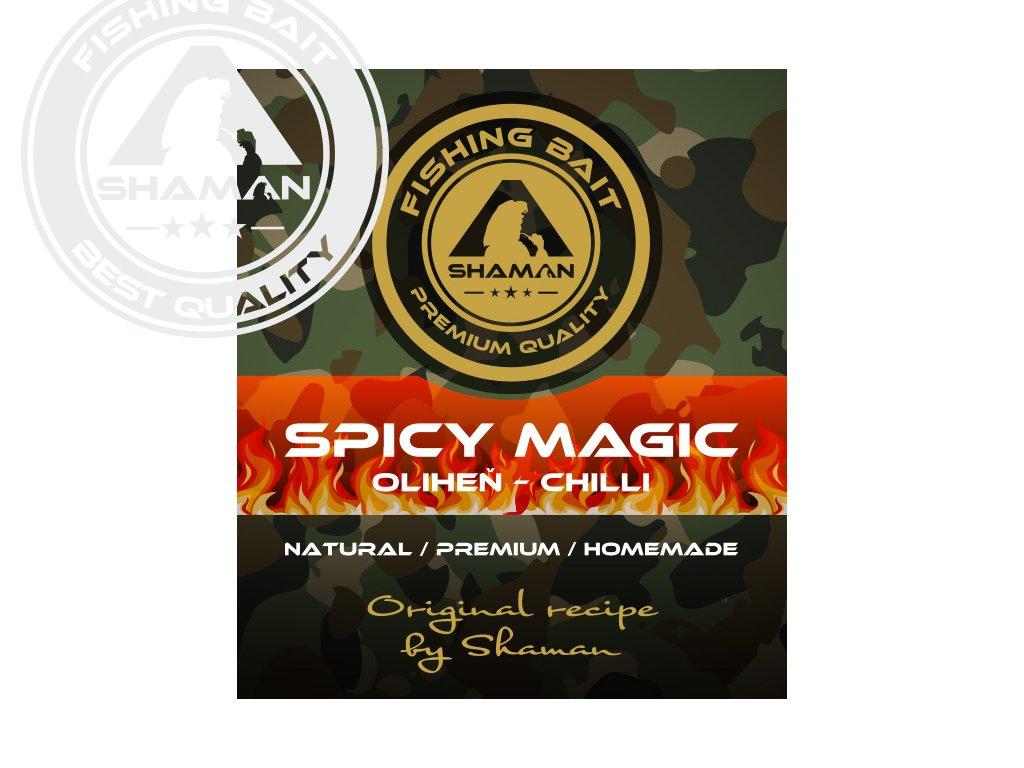 spicy magic eshop