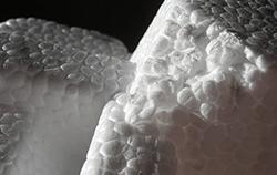 Použití polystyrenu ve stavebnictví