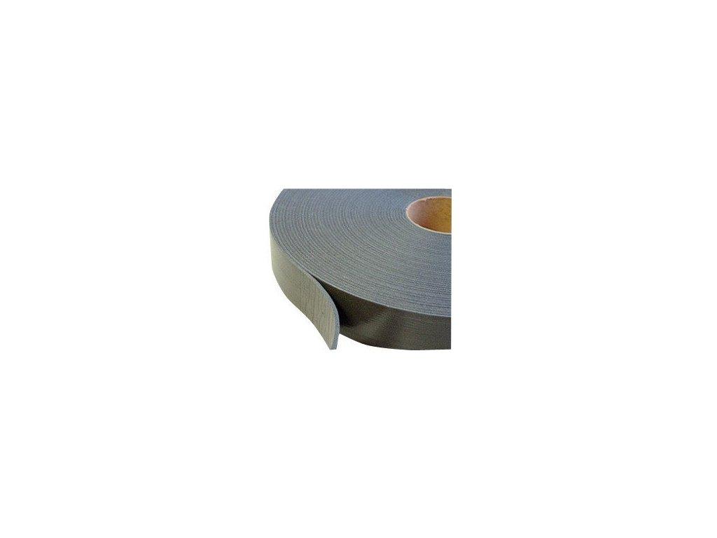 PĚNOVÉ TĚSNĚNÍ pro sádrokartonové profily 30mm x 30m páska 4mm