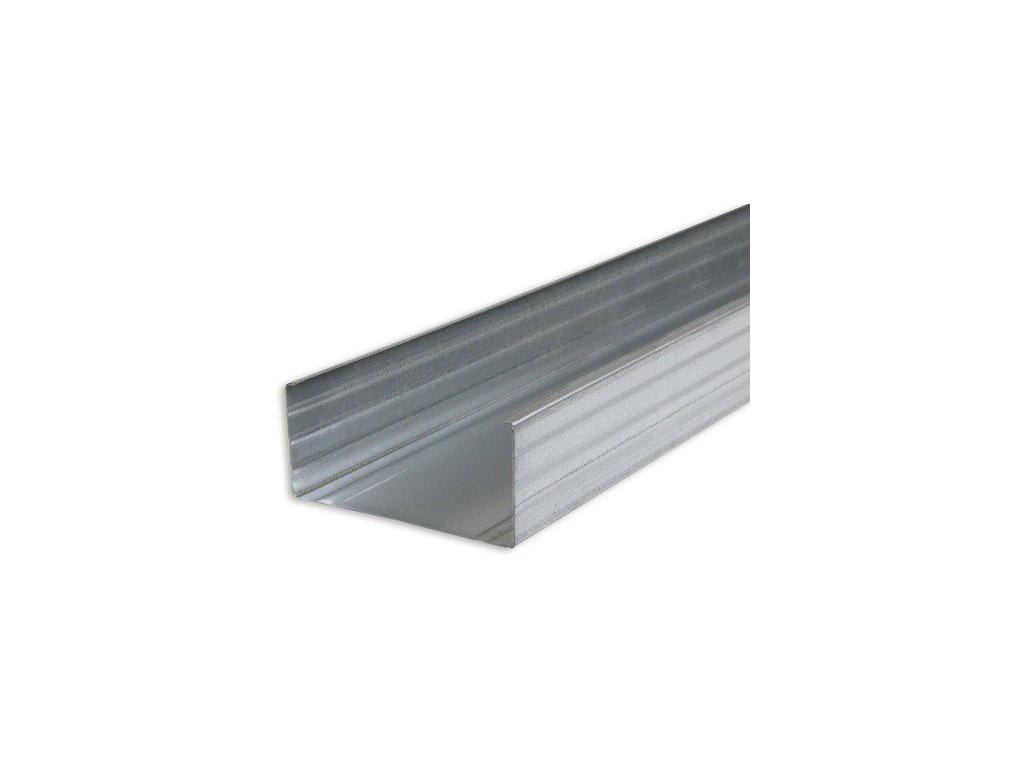 Sádrokartonové profily stěnový CW profil Typ 50 - 3 m