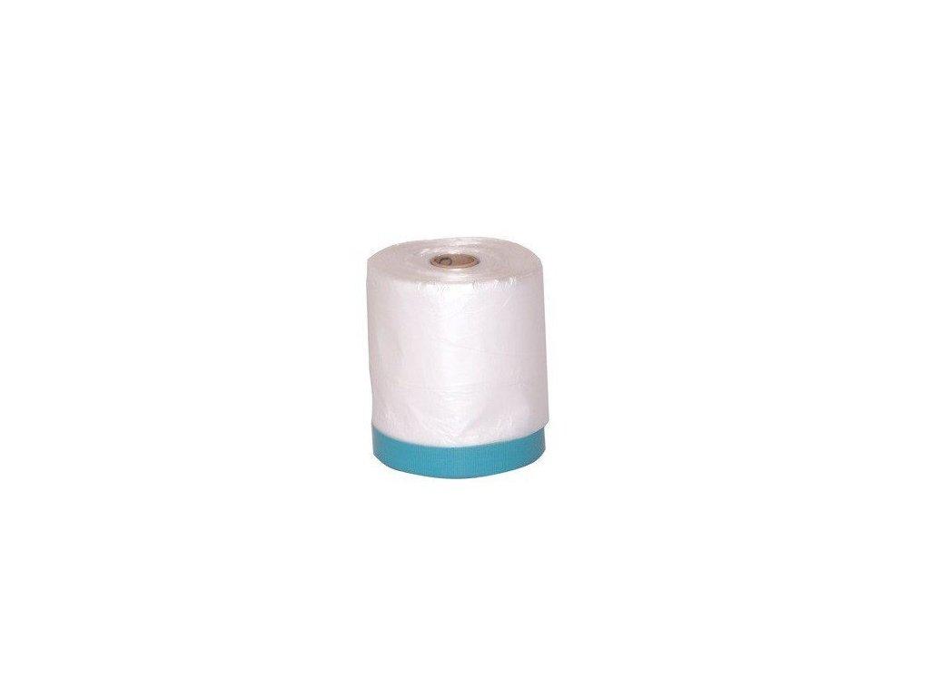 Lepící páska PVC s krycí fólií CQ 110cm x 20m