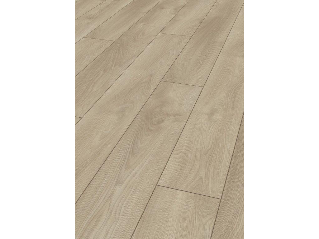 Plovoucí podlaha laminátová V4 Dub SVĚTLÝ 12 mm, EUROWOOD MAXIMO