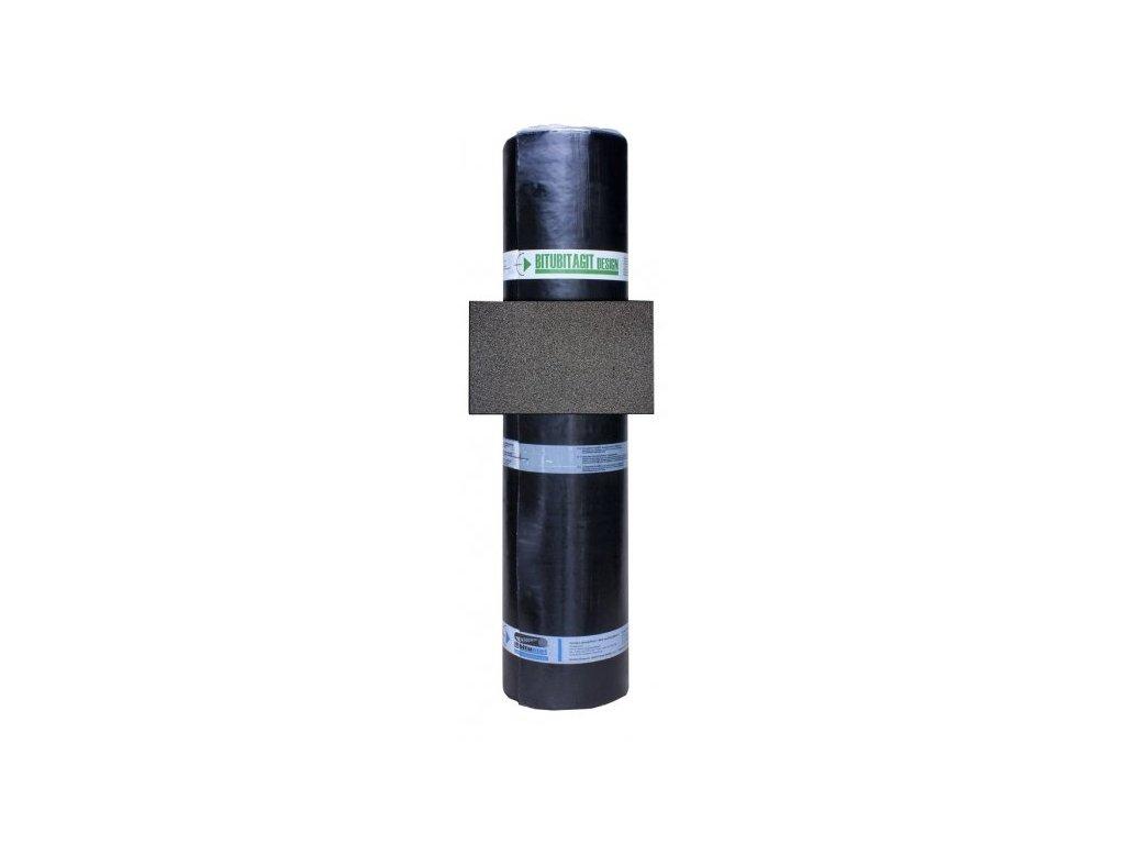 Střešní asfaltový pás BITUBITAGIT šedá 3,5mm DEHTOCHEMA