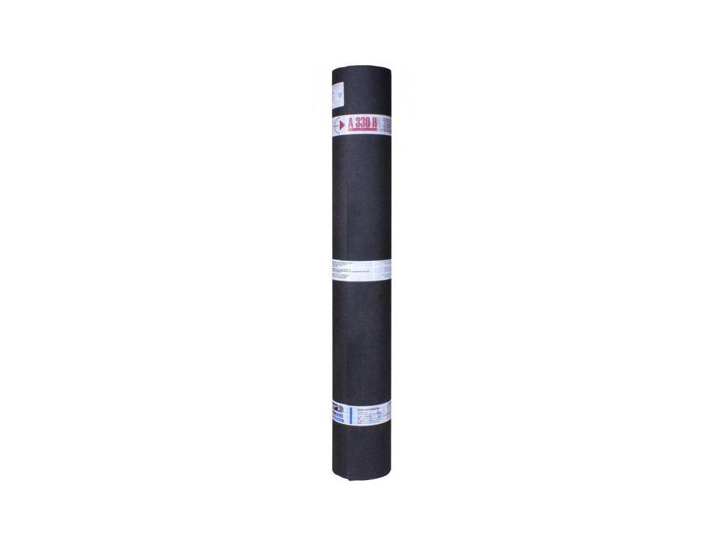 Asfaltová lepenka A 330 oxidovaný pás Dehtochema (20m2)