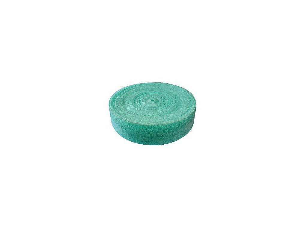 Dilatační pásek PE MIRELON tl. 10 x 150 mm okrajový