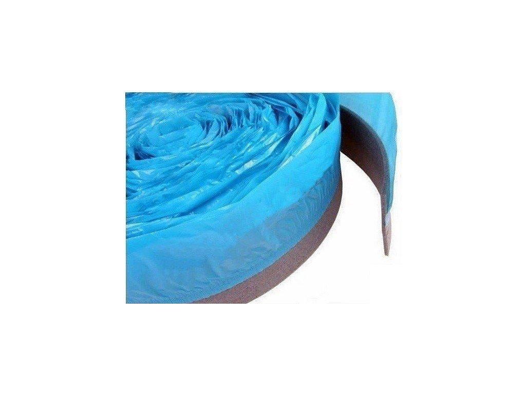 Dilatační pás s fólií 5 x 150 mm - role 50m MIRELON
