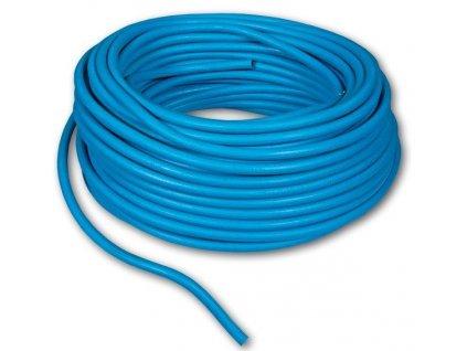 Gumová hadice pro kyslík - 6,3/14 mm 50 m