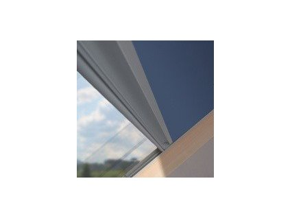 10405 roleta arf i fakro 78 x 140 cm zatemnujici na stresni okno