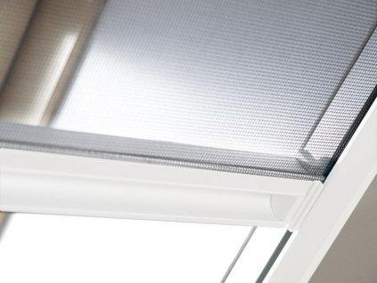 10564 moskytiera ams i fakro 55 x 200 cm na stresni okno