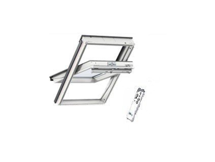 10945 elektricke stresni okno velux ggu 006621 114 x 140 cm