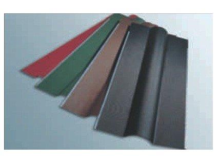Střešní hřebenáč zelený 1050 mm pro bitumenové desky GUTTA