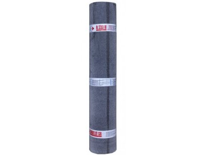 Asfaltový podkladní oxidovaný pás SINDELIT R 333 H (10m2) Dehtochema