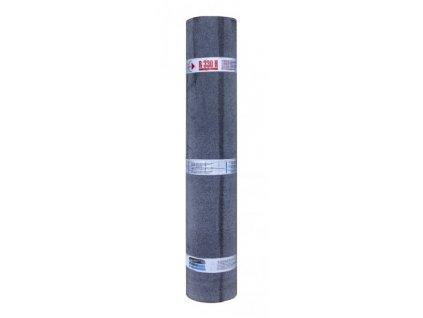 Střešní asfaltový podkladní pás oxidovaný BESANDET R 333 H (10m2) Dehtochema