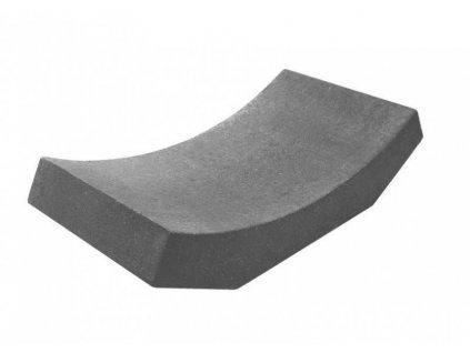 Betonový žlab odvodňovací 33 x 59 x 6,7 cm HRONEK přírodní