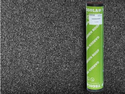 Modifikovaný asfaltový pás černý 15m2 GARDEN ROOF 2mm TEGOLA