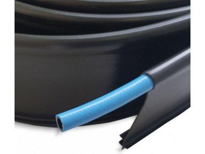 Spojka plastových obrubníků 10 cm