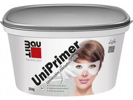 Baumit univerzální základní nátěr UniPrimer penetrace 25 kg