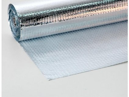 Parotěsná fólie DS ALU 140 g/m2 BARRIER reflex parozábrana 75 m2