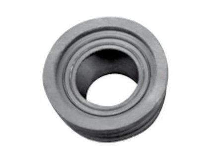 Kanalizační gumová manžeta Ø 40/26-32 pro připojovací koleno HT odpadní