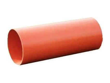 Prodloužení revizní šachty 1 m hladké DN 400 bez hrdla