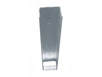 Stabilizační držák koncový Zn 200 mm Pilecký