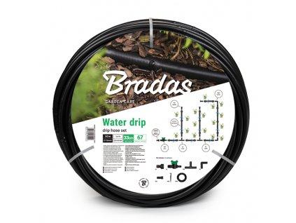 Zavlažovací systém zahradní hadice - 50 m