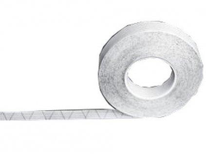 Těsnící páska na střešní fólie oboustranná 19mm x 50m Lifoltec