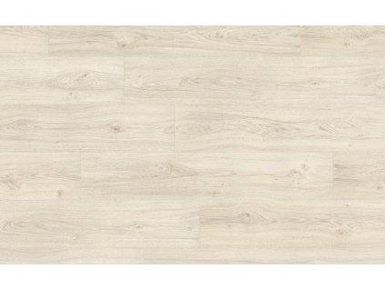 Laminátové podlahy Egger Pro Large 8mm Dub Asgil bílá