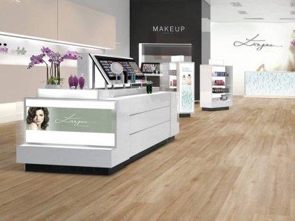 Laminátové plovoucí podlahy Kronopol Platinum 8 mm Dub Toledo