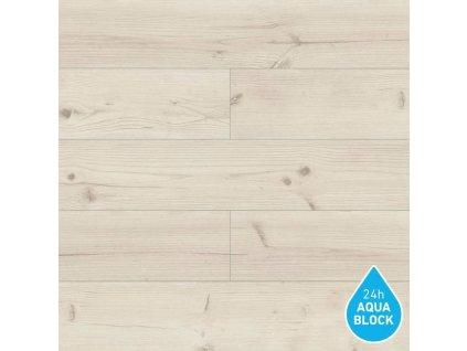 Laminátové plovoucí podlahy Kronopol Platinum 8 mm Borovice Pamukkale