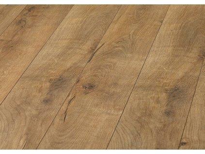 Laminátové plovoucí podlahy Kronopol Platinum 10 mm Dub Baltský