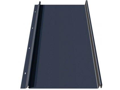 Plechová krytina střešní panel Blachotrapez RETRO 25/239 0,5 Aluzinek