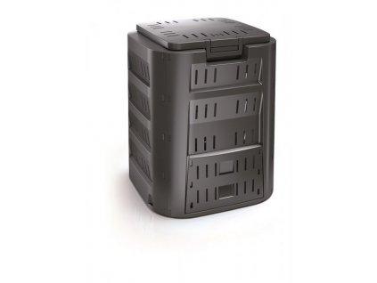 Kompostér 220 l černý Compogreen