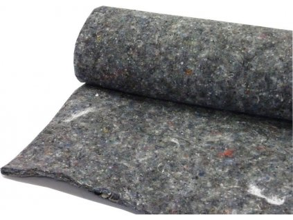 Geotextilie NETEX polyester recyklovaný 300 g JUTA 2 x 50 m