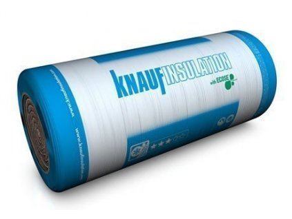 Minerální vata KNAUF NatuRoll Pro 039 tepelná izolace 120 mm